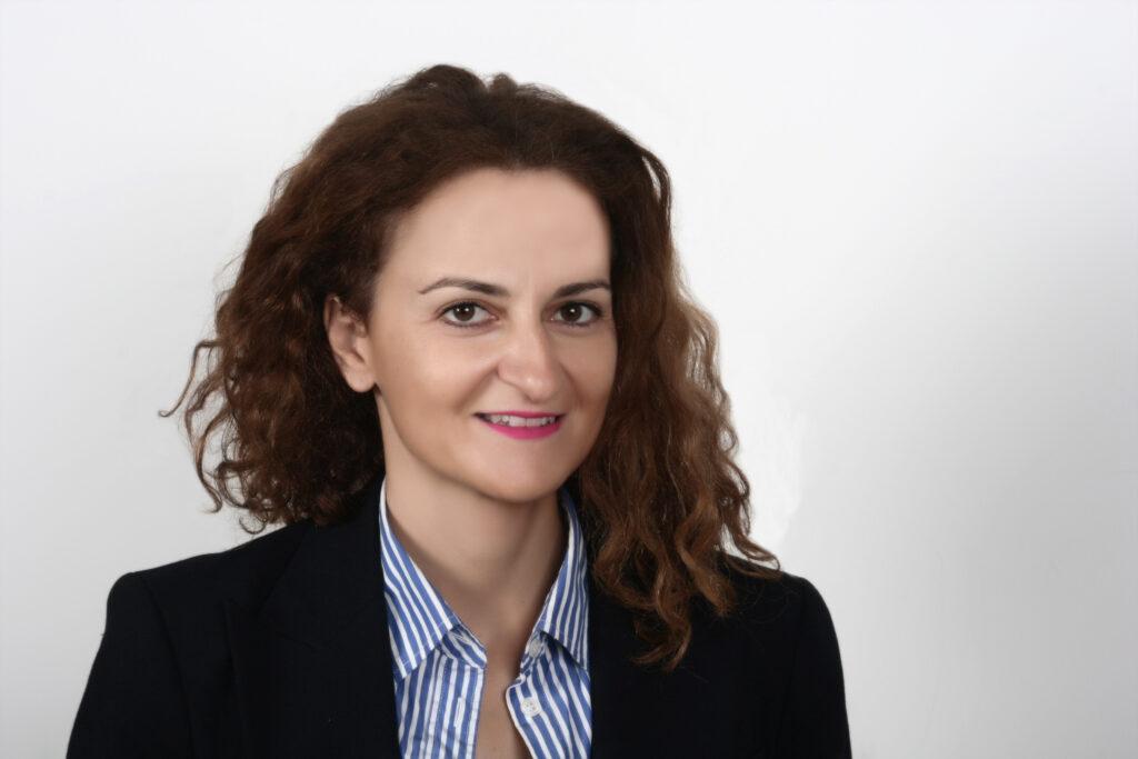 Fania Athanassiou