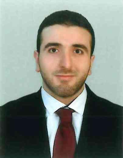 Mohamad Radwan Al Omar