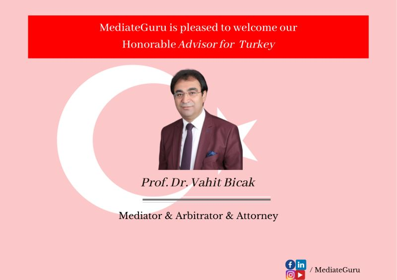 MediateGuru India Turkey